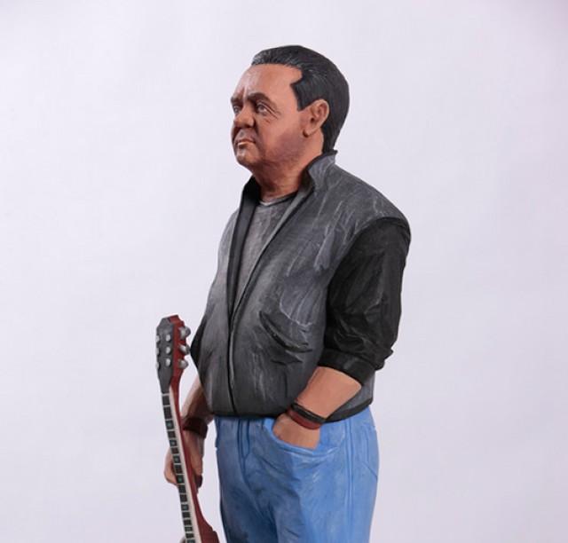 Sergio Rosales Wibo