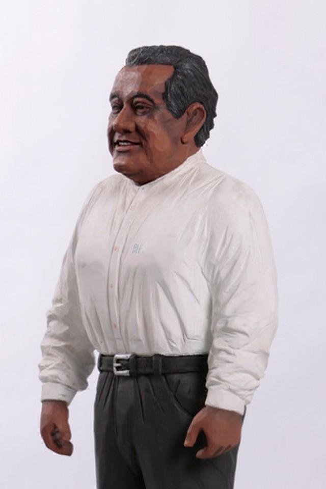 Dr. Raul Vargas